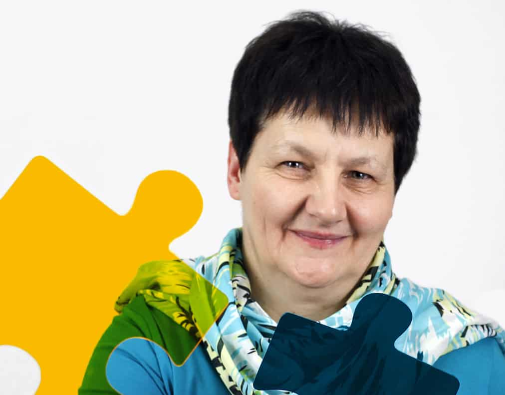 Marion Brunnert